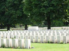 CWGC 1939-1945 Cemetery, Berlin.
