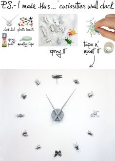 Который жук? / Арт-объекты / Модный сайт о стильной переделке одежды и интерьера