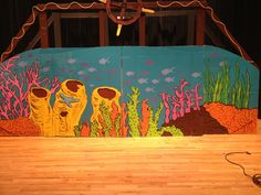 Little Mermaid Jr. Sets