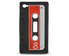 Freestyle Cassette para iPhone 4