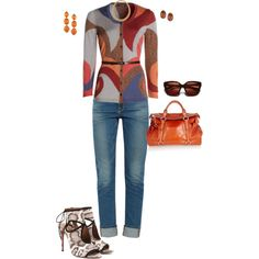 """""""THAT'S ME"""" by dbrock672 on Polyvore"""