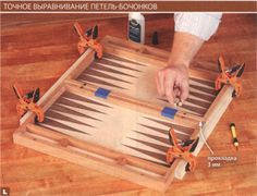 2015-08-02_10-34-18 Pallet Projects, Woodworking Projects, Board Games, Game Boards, Create A Board, Good Tutorials, Wooden Toys, Triangle, Cnc Router