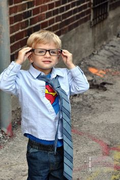 Oh how you loved Superman the movie cartoons and dressing like him! It was even a halloween costume a couple years! RB