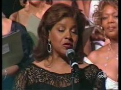 Oprah Winfrey's Legends Ball (Part 4)