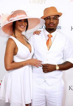 THE INFORMAT: Ne-yo and Wife Crystal Renay Welcome Baby Boy