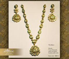 Majestic Jewels India   Diamond Jewelry   Gold Platinum   Precious Stone