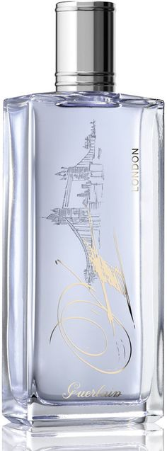 Guerlain Voyage London Eau de Parfum, 100mL