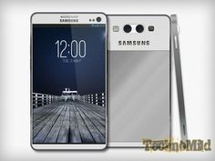 "At the weekend, there were again a number of new facts and rumors about Samsung. The ""most important"" rumor would probably revolve around the upcoming flagship of the South Koreans, the upcoming Samsung GALAXY S4. Internally, the new smartphone model is run with the name ""Project J""."