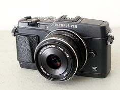 Robin Wong: Olympus PEN E-P5 Review: Street Shooting and Pudu Wet Market