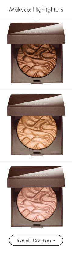 """""""Makeup: Highlighters"""" by katiasitems on Polyvore featuring beauty products, makeup, face makeup, laura mercier, laura mercier cosmetics, laura mercier makeup, face powder, beauty, illuminating face powder and laura mercier face powder"""