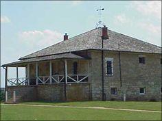 Fort Sill Oklahoma - Geronimo