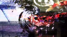 """The series of videos """"Paysages choisis"""" is an observatory and a laboratory which helps me to give visibility to the imperceptible, to see better and to perceive the reality, to tell and to share one experience in terms of space, colors, movements … These videos question the memory, the enjoyment to feel, to get lost, to find oneself in a juxtaposition of real or fictitious souvenirs which materialize in an image. The landscapes are reconstructed, staged and in movement. They are living…"""