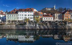 """emanueledelbufalo.com """"The Long-Term Traveler"""" Slovenia"""