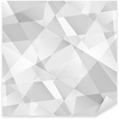 Nálepka Pixerstick Gray abstraktní pozadí pro váš návrh