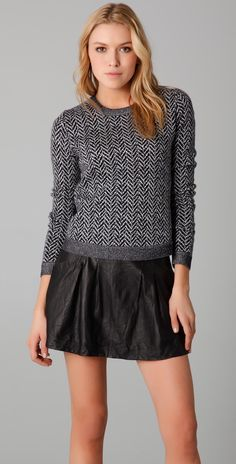 Love the top. Perfect for layering.
