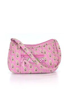 Check it out—Vera Bradley Shoulder Bag for  31.99 at thredUP! Vera Bradley  Stores 35c73dbc92917