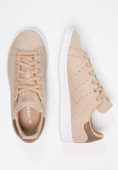 adidas Originals STAN SMITH - Sneaker low - pale nude/white für 94,95 € (27.11.16) versandkostenfrei bei Zalando bestellen.