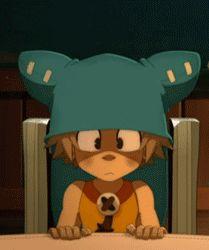 Yugo, He's so cute!!