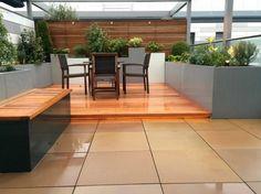 Pergola Attached To Roof Diy Pergola, Retractable Pergola, Pergola Shade, Pergola Plans, Pergola Ideas, Pergola Kits, Copper Roof, Metal Roof, Garden Jacuzzi Ideas