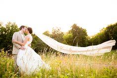 cathedral veil | Robyn Van Dyke #wedding