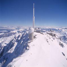 Pic du Midi - Pyrénées - France