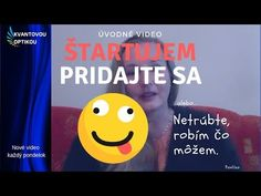 Štartujem - úvod ku sérii videí o kvantovaní, astrológii, EFT a karme Tech Logos, Georgia, School, People, Youtube, Blog, Blogging, People Illustration, Youtubers