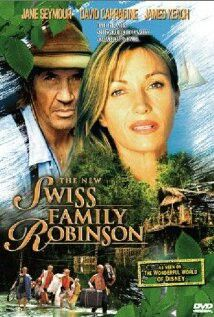 Favorite childhood movie 11/30: Swiss family Robinson (the remake)