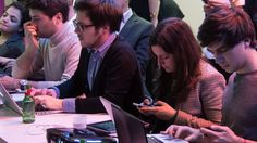 5 Tips for Using Social Media During Conferences