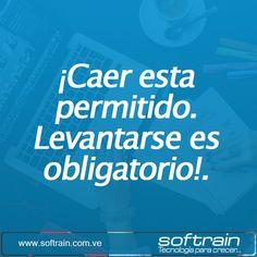#softrain @softrain_vzla #softrainve #cursos #carreras #certificaciones #java #cisco #php #wordpress #ccnp #ccna #linux #oracle #microsoft #office #itil #pmi #zimbra #msazure #oracle #moodle #alquilerdesalas #gmat #psi #testingcenter #pearsonvue #kryterion #nextec #cursosenlinea #online Telf. 212 7429057 Augusto Alvan by softrainve