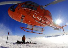 Rising to the Top: Heli-Ski Whistler/Blackcomb #winter #skiing #travel