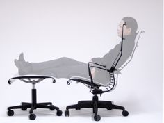 If there's anything that cramps your daring sense of style, and your flaring lower back muscles it's an inadequate office chair with absolutely hideous lines and a crushing lack of support. To counter those effects, Herman Miller has launched another stylish chair. The Setu. If you recall the Embody chair, you'll know a lot went …
