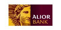 Logo Płacę z Alior Bankiem. Wybierz tę metodę płatności.