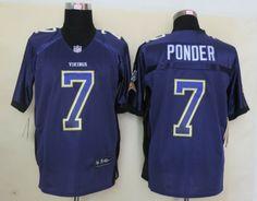 Nike NFL Jerseys - Minnesota Vikings - Nike Elite jersey on Pinterest | Minnesota ...