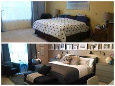 Simple Bedroom idea