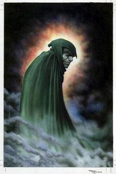 comicblah: The Spectre by Brian Bolland Dc Comics Characters, Dc Comics Art, Fun Comics, Comic Book Artists, Comic Book Heroes, Comic Artist, Dc Heroes, Supernatural Comic, The Spectre