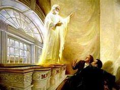 pentecost gospel reading 2014
