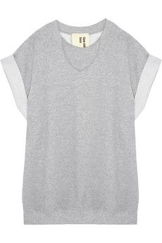 Finds + Slow and Steady Wins the Race cotton-blend sweatshirt | NET-A-PORTER