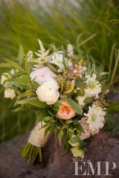 Late summer bouquet / Studio EMP Photography