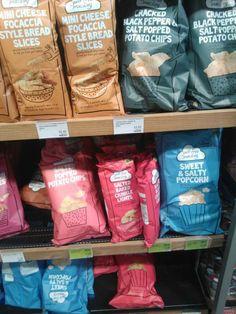 Guilt-free snacking through packaging | PackPrint World