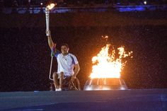 Fortaleza y voluntad inauguran Juegos Paralímpicos Río 2016