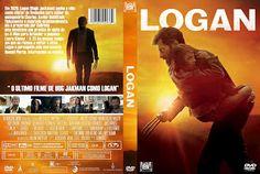 Grátis Gtba: Logan - Capa Filme DVD