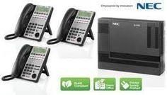 NEC SL1100 Basic System Kit 4x8x4 - NEC-1100001 by NEC. $753.96. - Basic system kit (4 x 8 x 4)- Main KSU (1100010)- 4COIDB (1100022)- (3) 12B Digital telephones (1100061)