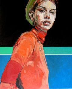 Artodyssey: Anna Bocek