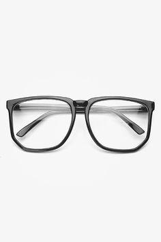 Óculos  Angular Geek BLEUDAME {esgotado}