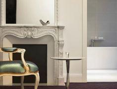 W Paris - Opera : Guest Room Detail