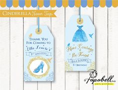 Hey, I found this really awesome Etsy listing at https://www.etsy.com/listing/226728033/cinderella-favor-tags-for-cinderella