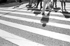 Pedestres ocupam o 2º lugar em número de indenizações do DPVAT +http://brml.co/1N2ByFT