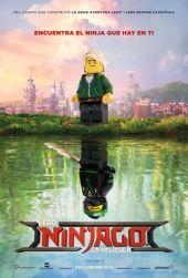 LEGO`S NINJAGO