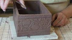 Résultats de recherche d'images pour «pottery ideas»