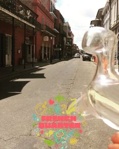 Exploring the French Quarter and partied on Bourbon Street #operationdino #roadtrip #neworleans #bourbonstreet #frenchquarter #beignets #praline #freedrinks by dino.mo